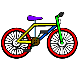 consegne ecologiche in bicicletta