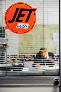 jet post ufficio direzionale