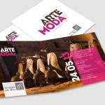 Consegnare inviti per moda e arte a Milano