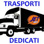 Trasporti urgenti e dedicati